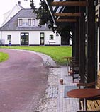 The Waverly House in Ouderkerk a/d Amstel