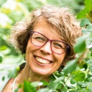 Marjolein Baghuis