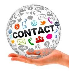 contact met je klanten